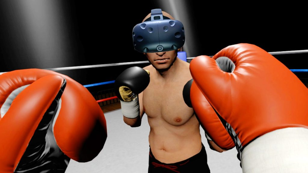 VR Boxing